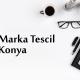 Marka Tescil Konya